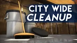 Greenwood City Wide Clean Up